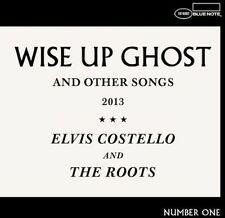 Elvis Costello, Elvis Costello & the Roots - Wise Up Ghost [New CD] Deluxe Editi