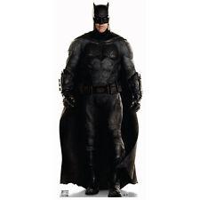 BATMAN Justice League CARDBOARD CUTOUT Standup Standee Poster Ben Affleck F/S