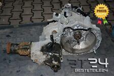 Schaltgetriebe mit Verteilergetriebe 1.6 16V 4x4 FIAT SEDICI 2006-2013 63TKM