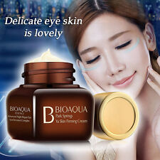 BIOAQUA Skin Care Moisturizing Anti Wrinkle Remove Dark Circle Firming Eye Cream