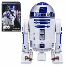Hasbro Star Wars Bluetooth App Enabled R2-D2 Smart Phone Toy Robot