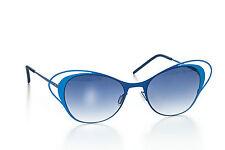 ITALIA INDEPENDENT I-THIN 0219.021.022 DARK BLUE - SOLE DONNA - LAPO ELKANN