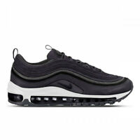 Nike Air Max 97 black/grey scarpe uomo sneakers 100% originali