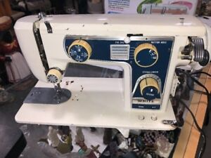 White Brand Model K-209 Sewing Machine