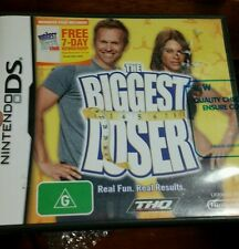 The Biggest Loser NDS BRAND NEW AND SEALED - FREE POST