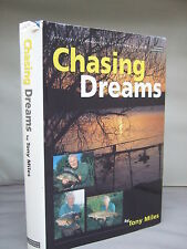 Chasing Dreams by Tony Miles - An Obsession with Catching Big  Fish HB DJ 2001