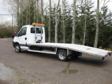 Iveco Daily LWB Commercial Vans & Pickups with Disc Brakes