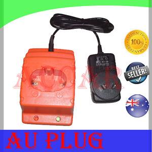 Battery Charger for Paslode 6V Nailer Nail gun IM200 IM250 IMCT 900400 900600 AU