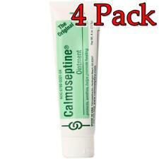 Calmoseptine Ointment Tube, 4oz, 4 Pack 746876000408X486