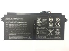 4Cell Genuine Battery for Acer Aspire S7-391 Ultrabook Series AP12F3J 7.4V 35WH