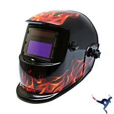 Pro Mask Shield Solar Auto Darkening Welding Helmet Arc Tig Mig Flame