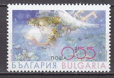BULGARIA 2006 ** MNH SC #  Christmas stamp