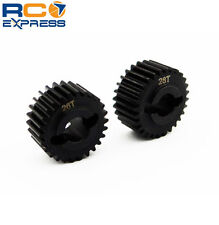 Hot Racing Axial RR10 Bomber High Speed Steel Gear Set (48P 26+28T) YET1000HP
