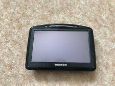 TomTom Go 930 (4CH9.000.00) con receptor TMC raros (4UUC.001.01.2B)