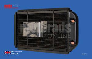 Heater matrix for Toyota Landcruiser Prado Colorado 90 series  UK made NEW