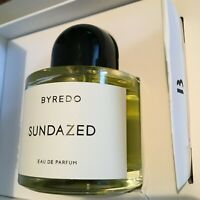 Byredo Sundazed Eau De Parfum Spray 3.3 fl.oz. 100 ml New Sealed Box