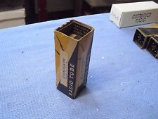 Vintage Chancellor 32L7Gt Vacuum Tube, Genuine New Old Stock, Mfg Sealed Box!