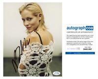 Maria Bello AUTOGRAPH Signed 8x10 Photo ACOA