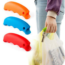 Candy Color Portable Silicone Dish Mention Carry Bags Kitchen Gadgets Silicone