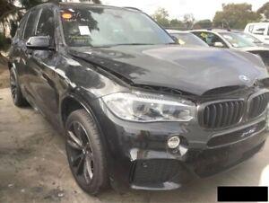Wrecking/Dismantling BMW x5 xdrive 3.0d f15 2018 RHF Glass