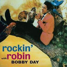 Bobby Day - Rockin' Robin [New CD] Spain - Import