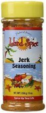 3 island spice jamaican jerk seasoning spicy jerk chicken pork fish flavor 8 oz
