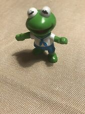 Kermit The Frog Muppet Baby In Sailor Suit-1986