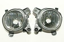08-11 Audi A1 S1 A4 B8 S4 VW Passat CC Fog Driving Lights Set LEFT+RIGHT