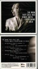 "THE MAN THEY CALL ASS ""Sings Until Everything Is Sold"" (CD Digipack) 2015 NEUF"