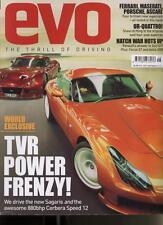 Evo Magazine - May 2005 - Issue 079