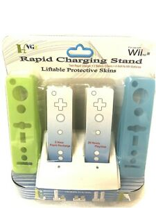 Wee Rapid Charging Stand Liftable Protective Skins 2 Rapid Charger Battery Cover