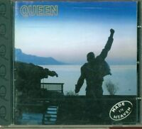 Queen - Made In Heaven Serigrafato Q Holland Press Cd Ottimo Spedito in 48 Ore