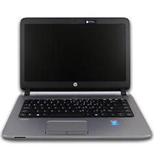 """HP ProBook 440 G2 14"""" Slim Laptop 240GB SSD i5-4210U 1.70GHz, 8GB Win 10 Pro"""