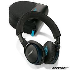 Bose® SoundLink® on-ear Bluetooth® headphones in Black **FAST DELIVERY**