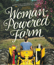 WOMAN POWERED FARM: By AUDREY LEVATINO (PAPERBACK 2015) (T)