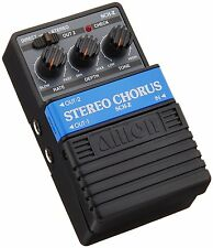 ARION SCH-Z Stereo Chorus Guitar Effects Pedal NEW IN BOX