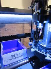 InLine Fabrication Skylight LED Reloading Press light system Dillon Super 1050