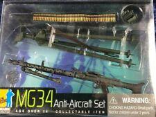 """Dragon WWII Allemand MG-34 Machine Pistolet 1//6 Convient 12 /"""" Acton Figurine"""