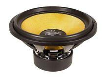 Audio System H 18 Spl 460 mm SPL power-subwoofer