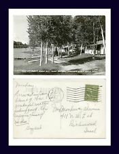MINNESOTA GRAND RAPIDS POSTED 19 JUNE 1951 TO DEWEY BLEVINS, RICHMOND, INDIANA