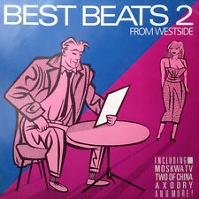 Best Beats 2 from Westside - including Moskwa TV, Two of China...  - Vinyl LP