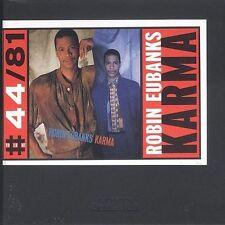 Karma, New Music