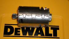 Dewalt 18V Motor/Pinion  Assembly dc920-dc925-dc926, #629151-02SV