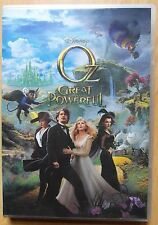 Oz The Great And Powerful :  DVD Disney