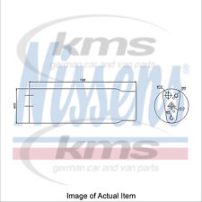 New Genuine NISSENS Air Conditioning Dryer 95170 Top Quality