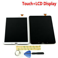 for Samsung Galaxy Tab a 10.1 2016 Sm-t580 T585 Touch Screen Digitizer LCD White
