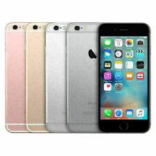 Apple iPhone 6S 16GB 32GB GSM Unlocked Worldwide 4G LTE IOS Smartphone