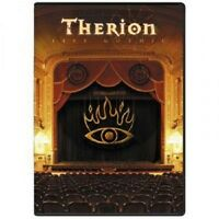 "THERION ""LIVE GOTHIC"" DVD+2 CD NEUWARE"