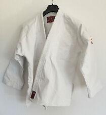 Ju-Jitsu Anzug -> Jacke (Uwagi), Trainingshose (Zubon) und Gürtel (Obi)