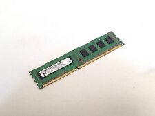 Micron Computer-DDR3 SDRAMs mit 1GB Kapazität